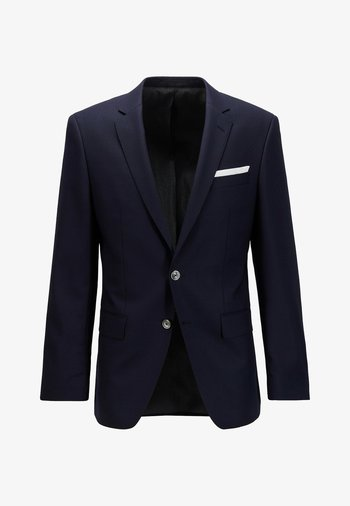 Veste de costume - dark blue