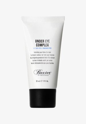UNDER EYE COMPLEX - Soin des yeux - white