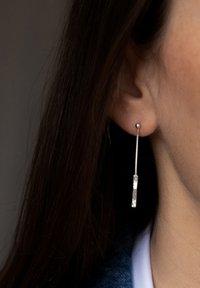 Violet Hamden - Earrings - silber - 0