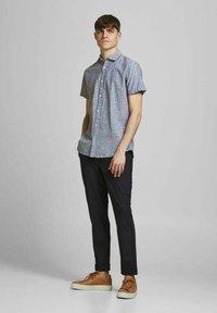 Jack & Jones - Skjorte - light blue - 1