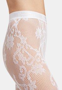 Wolford - Leggings - Stockings - white - 2