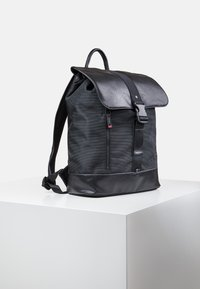 LERROS - BASIC - Rucksack - black - 2