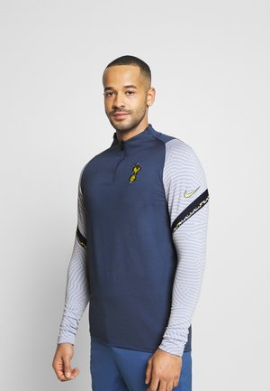 TOTTENHAM HOTSPURS FC DRY - Club wear - mystic navy/binary blue/tour yellow