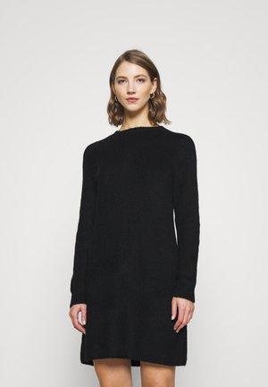 ONYSALLIE DRESS - Jumper dress - black