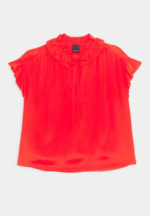 LIBERO BLUSA  - Blouse - red