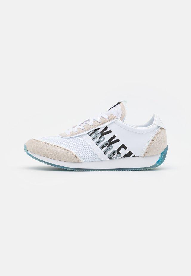 JONAS - Sneakers laag - white