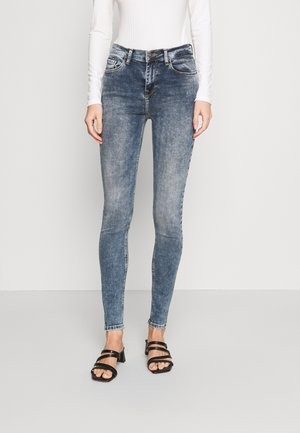 AMY - Jeans Skinny Fit - armine wash