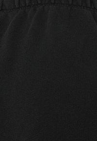 American Vintage - FERYWAY - Shorts - noir vintage - 2