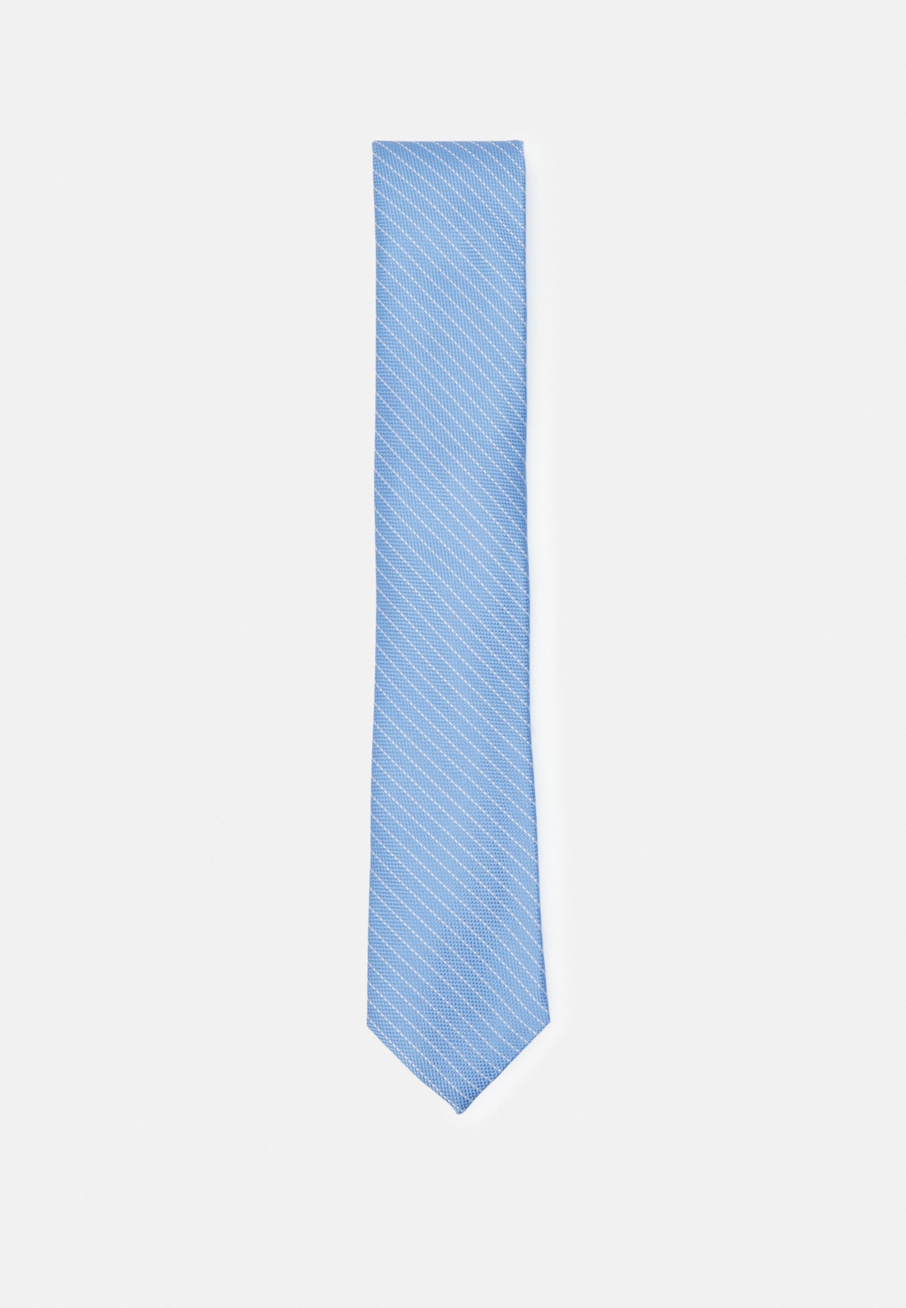 Homme FINE STITCHED STRIPE - Cravate