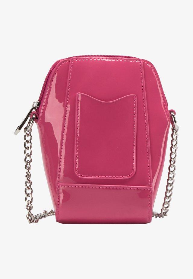 Borsa a tracolla - pink