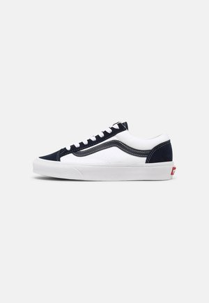 STYLE 36 UNISEX - Trainers - dress blues/true white
