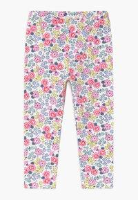 GAP - BABY - Leggings - Trousers - rose bush - 0