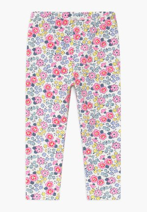 BABY - Leggings - Trousers - rose bush
