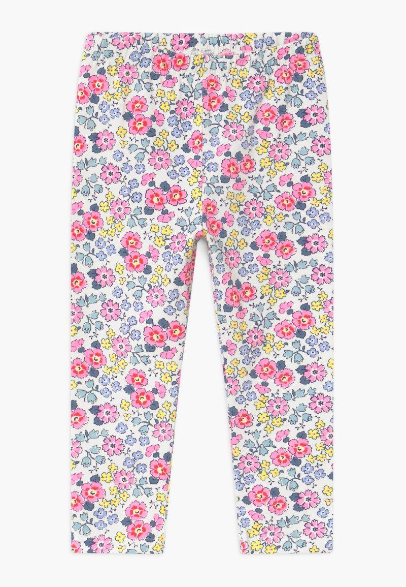 GAP - BABY - Leggings - Trousers - rose bush