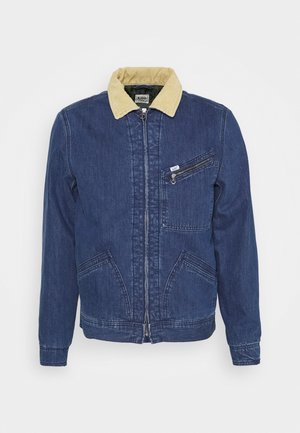 JACKET - Giacca di jeans - mid jelt