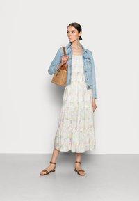 By Malina - LUNA DRESS - Vestito estivo - multi-coloured - 1
