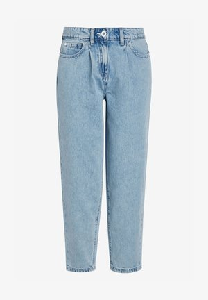 Jeans Tapered Fit - bleached denim