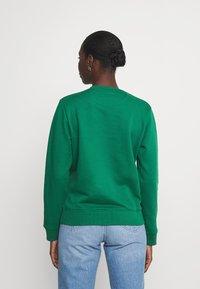 GANT - ARCHIVE SHIELD - Sweatshirt - ivy green - 2