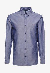 Tommy Hilfiger - Shirt - blue - 4