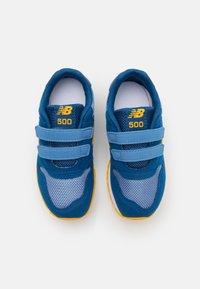 New Balance - IV500TPL - Zapatillas - blue - 3