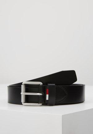 DOWNTOWN SEASONAL BELT  - Belt - black