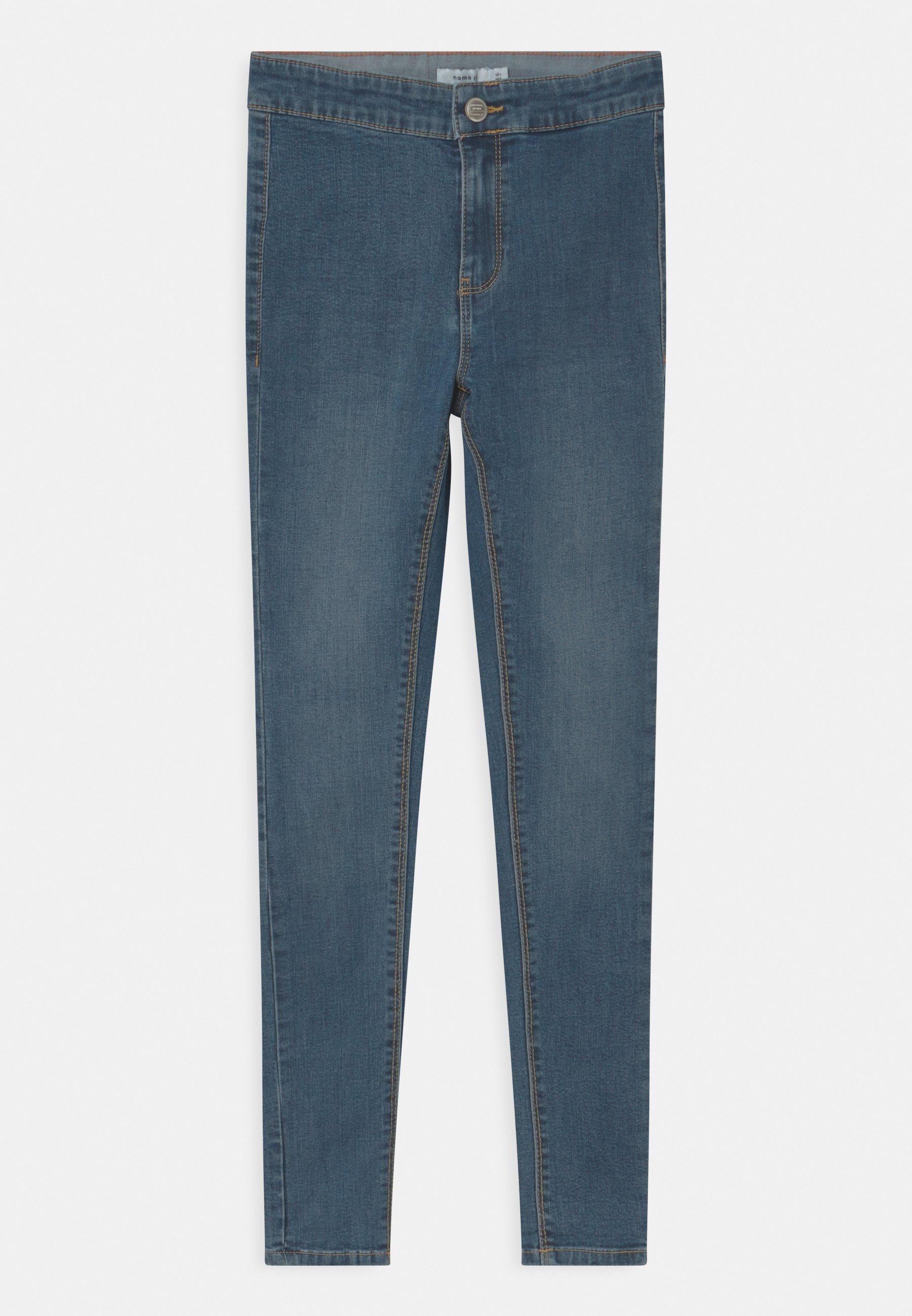 Enfant NKFPOLLY - Jeans Skinny