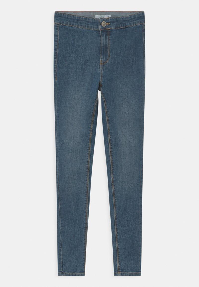 Name it - NKFPOLLY - Jeans Skinny Fit - medium blue denim