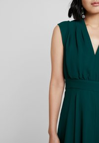 French Connection - CARRABELLE DRESS - Day dress - bayou green - 6