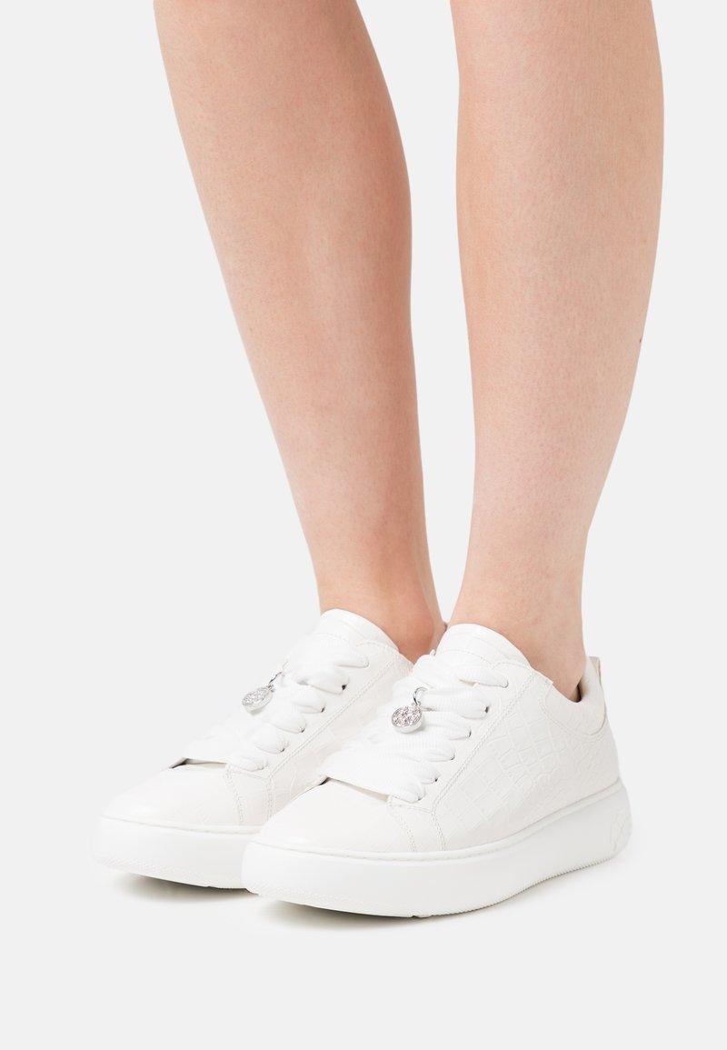 Peter Kaiser - FLORA - Sneakers laag - weiß