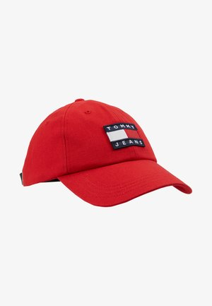 HERITAGE - Cap - red