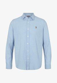 U.S. Polo Assn. - BOLT - Koszula biznesowa - placid blue - 2