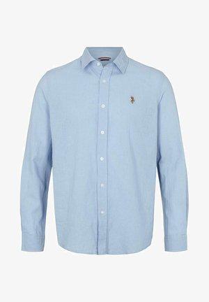 BOLT - Kostymskjorta - placid blue