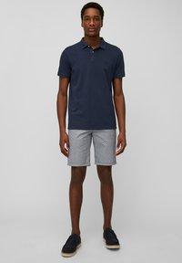 Marc O'Polo - Shorts - multi/total eclipse - 1