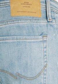 Jack & Jones - JJILIAM JJORIGINAL - Jeans Skinny Fit - blue denim - 4