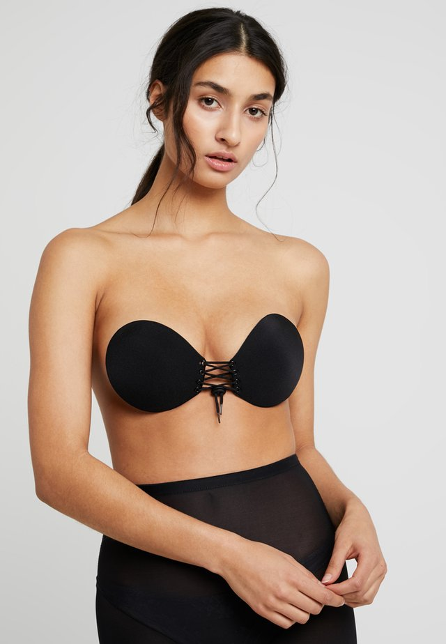 VA VA VOOM - Soutien-gorge push-up - black