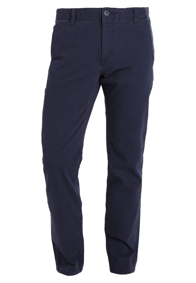 Dockers Smart Flex Alpha Lightweight Textured - Chinos Pembroke/blå