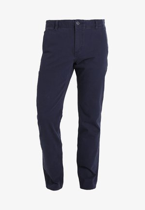 SMART FLEX ALPHA LIGHTWEIGHT TEXTURED - Chinos - pembroke