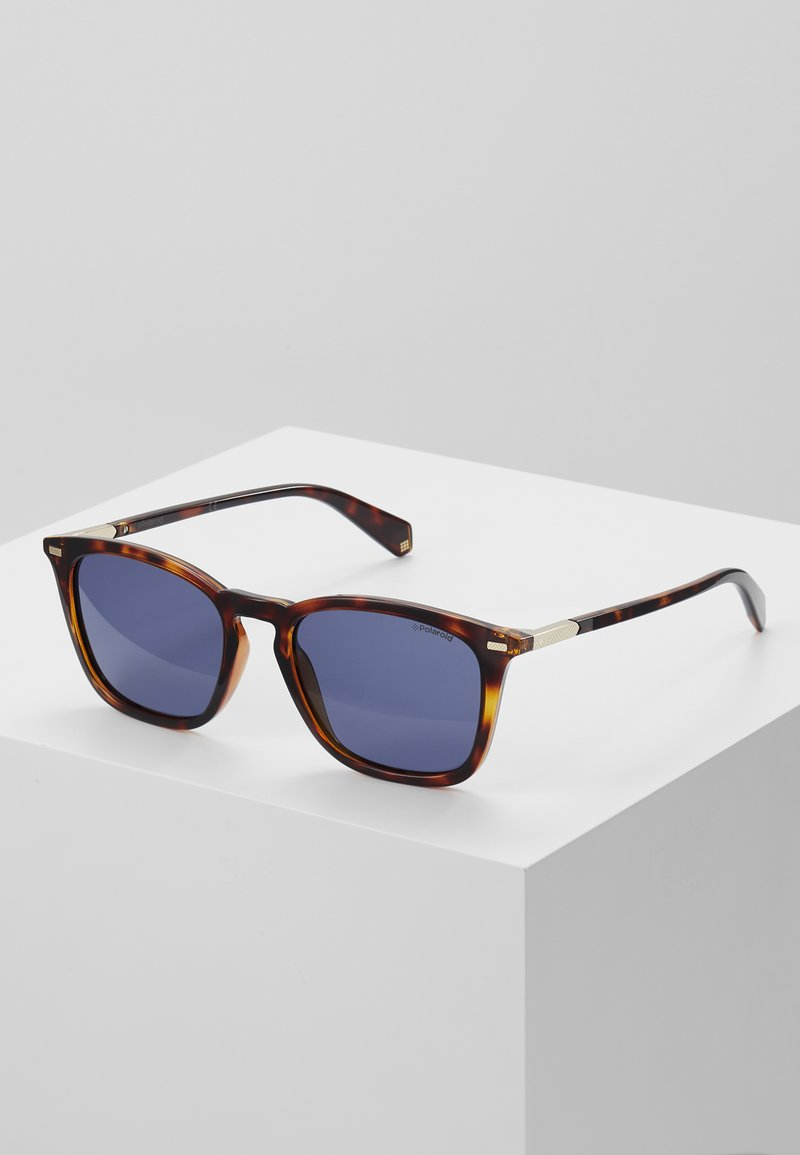 Polaroid - Sunglasses - dark havana