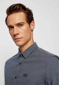 BOSS - Shirt - dark blue - 3