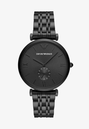 GIANNI T-BAR - Watch - black