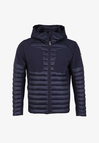 Colmar Originals - MIT KAPUZE - Down jacket - navy - 3