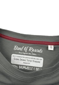 Band of Rascals - Print T-shirt - olive - 2
