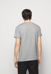 Les Deux - ENCORE  - Print T-shirt - grey - 2