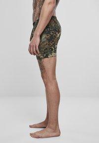 Brandit - Boxer shorts - flecktarn - 2
