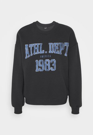 RILEY  - Sweatshirts - offblack