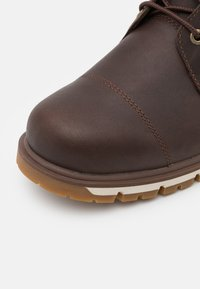 """Timberland - RADFORD 6"""" PT BOOT WP - Lace-up ankle boots - dark brown - 5"""