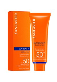 Lancaster Beauty - SUN BEAUTY FACE SPF 50 - Sun protection - - - 1