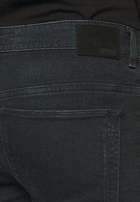 DRYKORN - JAZ - Slim fit jeans - grau - 5