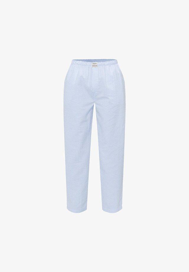 Pyjamabroek - lightblue