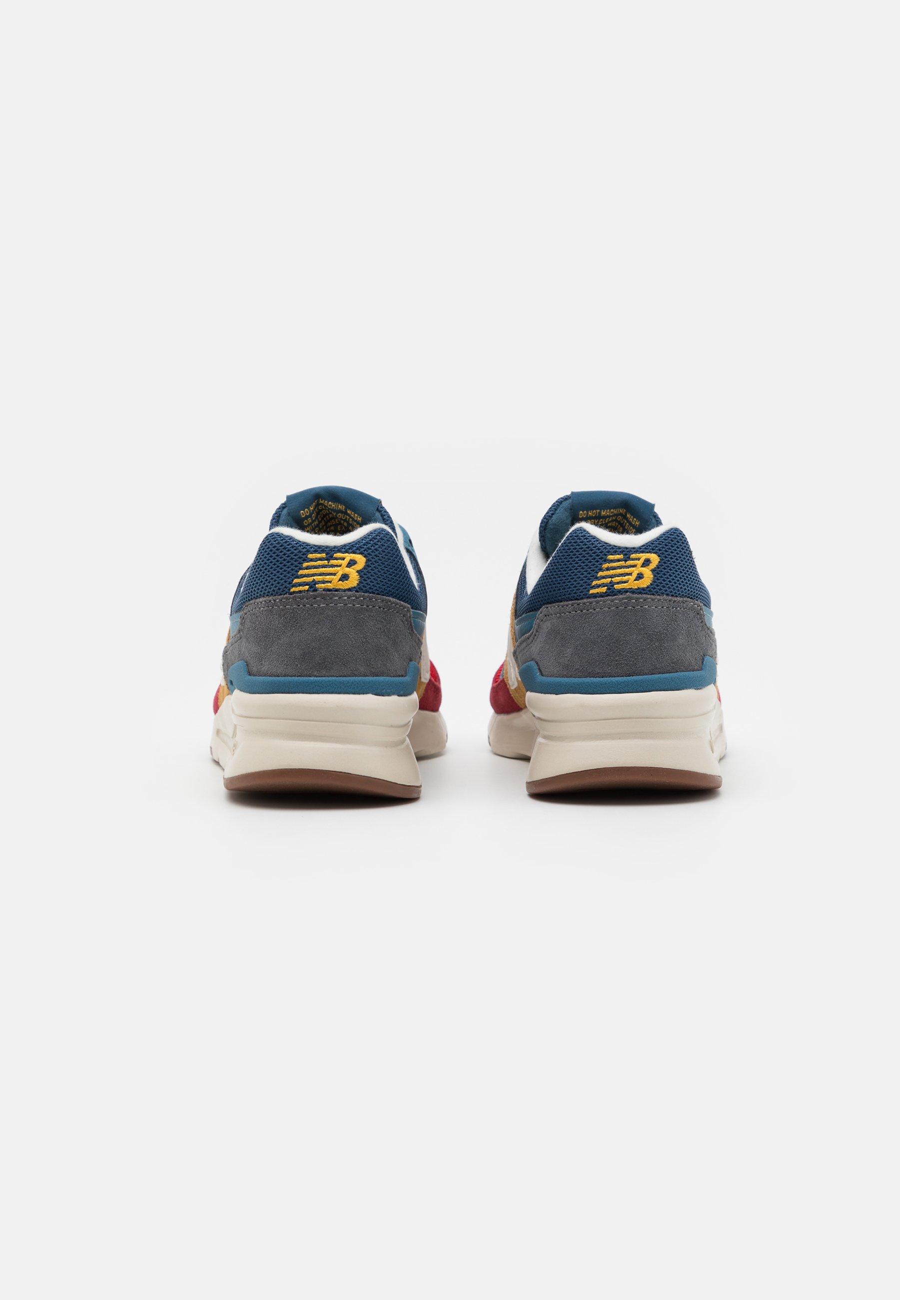 Homme 997 UNISEX - Baskets basses - workwear